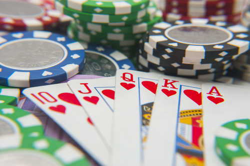 casino vidéopoker