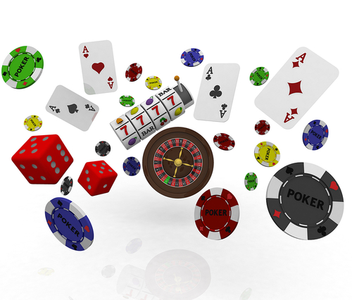 casino vidéo poker
